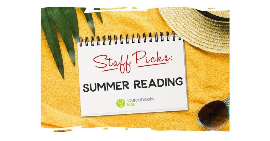 Summer Reading: World Oceans Day