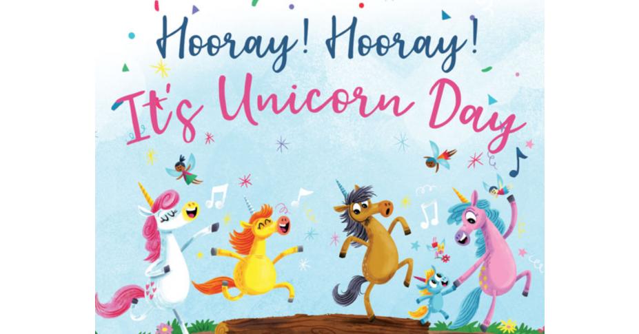 Top 4 Ways to Celebrate Unicorn Day!