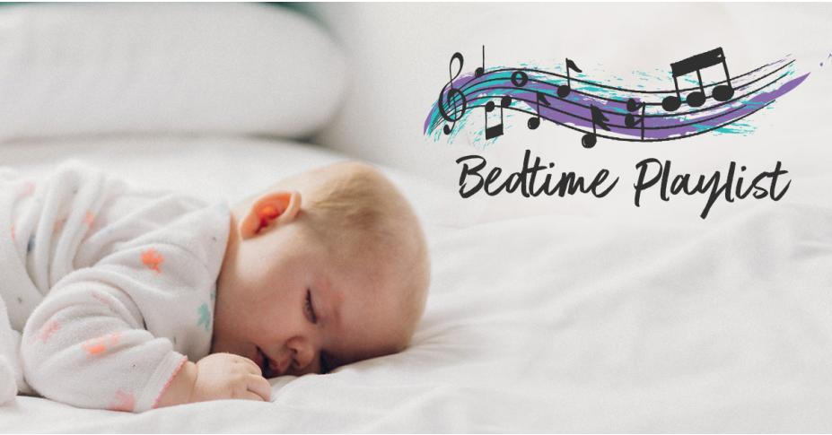 Free Blissful Bedtime Playlist: Best Lullabies for Babies