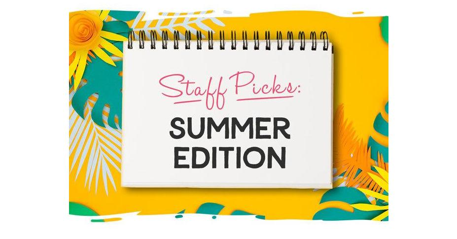 Fight Summer Learning Loss with Summer Reading