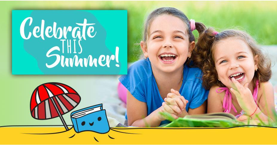 Summer Reading Challenge + Downloadable Checklist