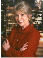 Jackie Lee Miles