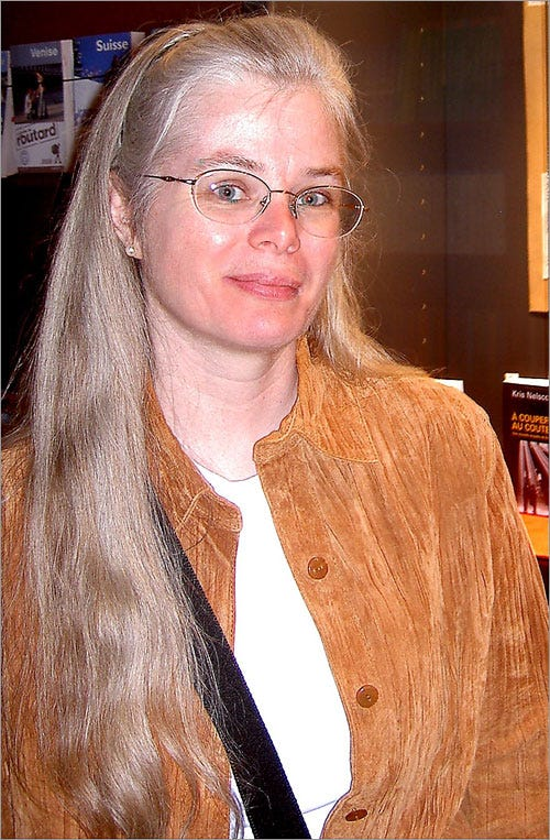 Kristine Grayson