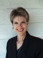Gillian Holloway Ph.D.