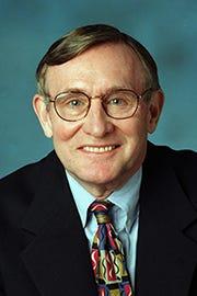 Edward B Fiske