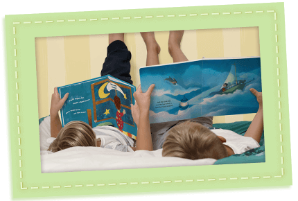 Best Personalized Bedtime Books