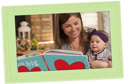 Best Personalized Books for Baby