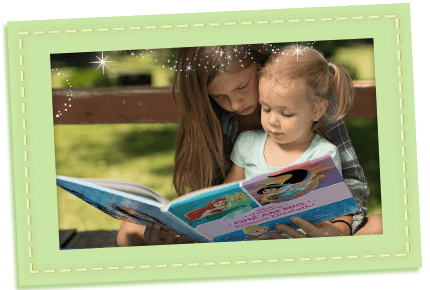 Best Personalized Books for Girls