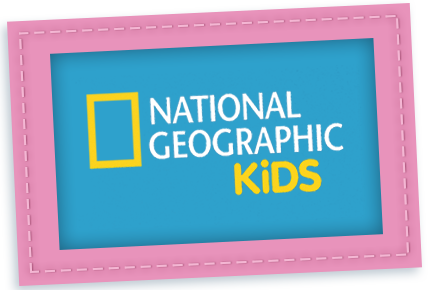 Personalized Books from National Geographic Kids