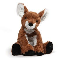 Cozy Doe Plush