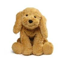 Cozy Dog Plush
