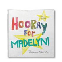Hooray For You! Personalized Book