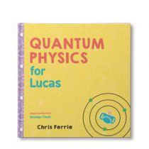 Quantum Physics For Babies Personalized Book