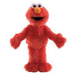 Sesame Street Elmo Plush