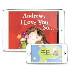 I Love You So... Downloadable eBook