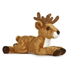 White Tailed Deer Plush