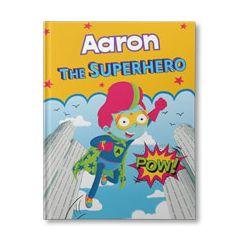 You the Superhero