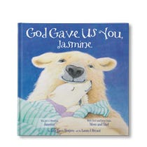 God Gave Us You (For Girls & Boys)