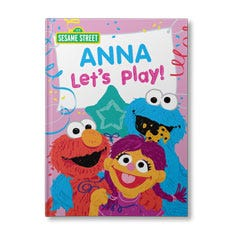 Sesame Street: Let's Play!