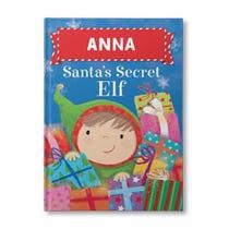 Santa's Secret Elf