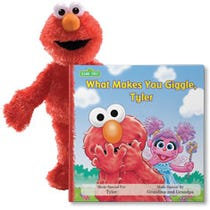What Makes You Giggle Gift Set