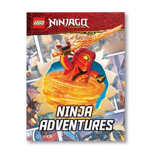 Ninja Adventures