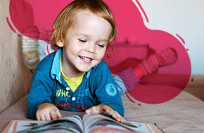 Personalized Books for Boys