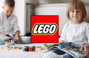 LEGO® Activity Packs