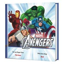 THE AVENGERS - $29.99
