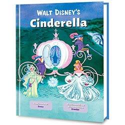 WALT DISNEY'S CINDERELLA - $34.99