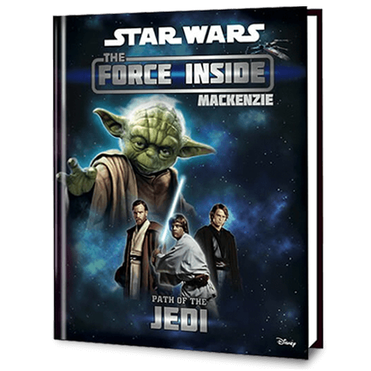 Star Wars: The Force Inside